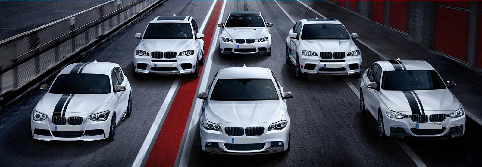 Świeże Części BMW – Eurotrade – – Części BMW – Eurotrade – HU32